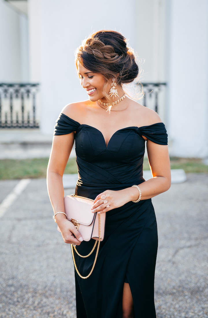 Off the Shoulder Jewelry – Fashion dresses