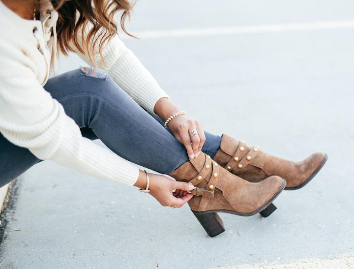 studded-booties