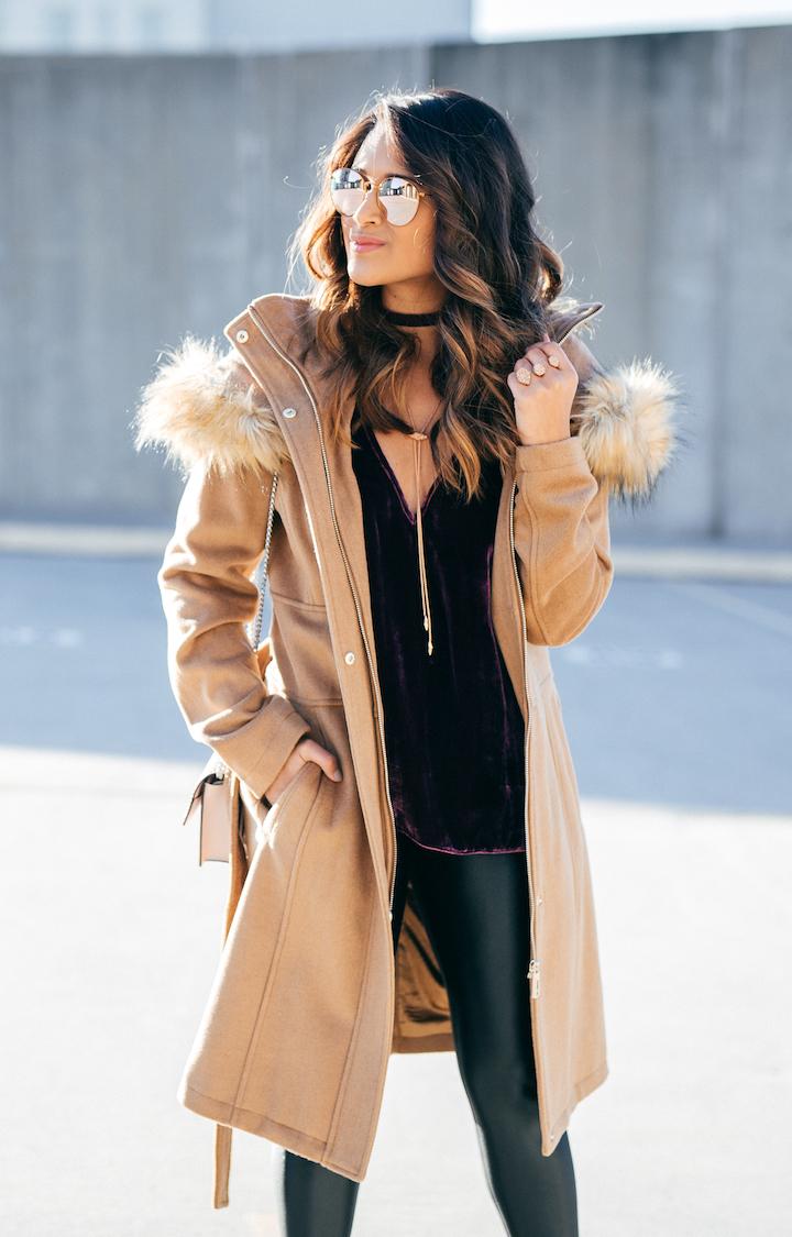 camel-coat
