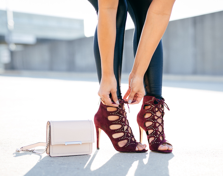 lace-up-booties