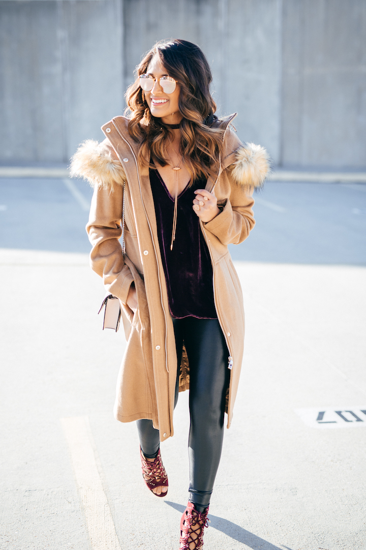 sleek-holiday-party-outfit