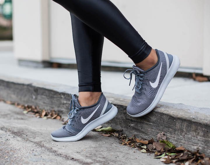 new style 59334 c7b2a Workout Wednesday  My Top 6 Running Shoes   Everyday Sneakers ...