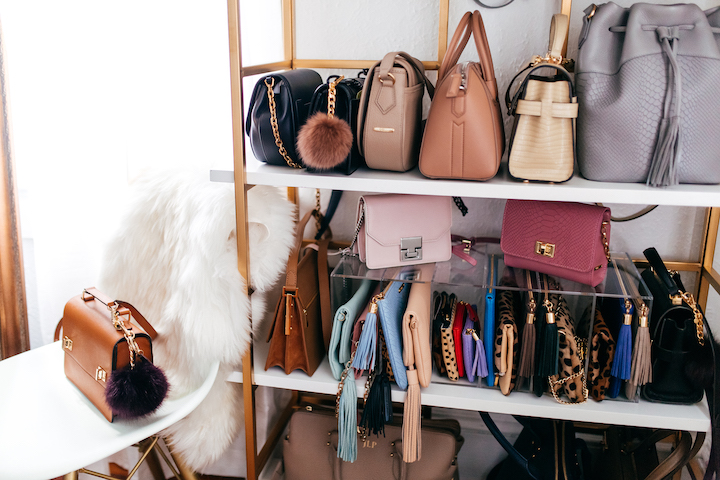 handbag-display