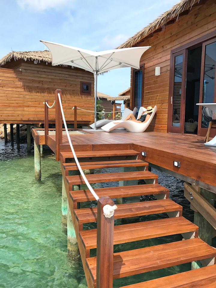 b02d12392 5 Reasons to Stay in the Over-The-Water Bungalows at Sandals Resorts ...
