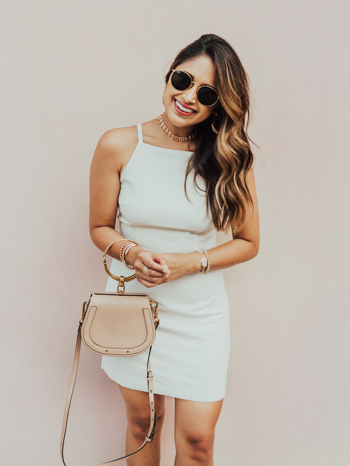 shop this engagement party look