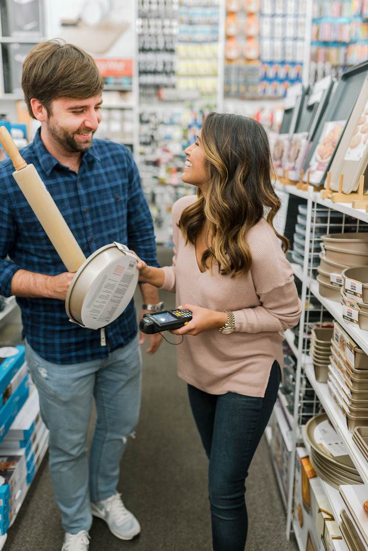 Wedding wednesday my top wedding registry picks with bed bath scroll through this post to see my top 15 wedding registry picks and why i chose them junglespirit Images