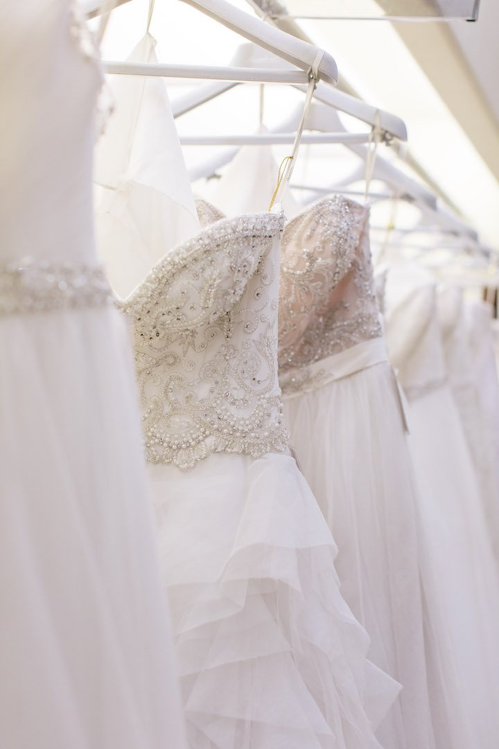 Macy\'s Full Service Bridal Salon Review · Haute Off The Rack