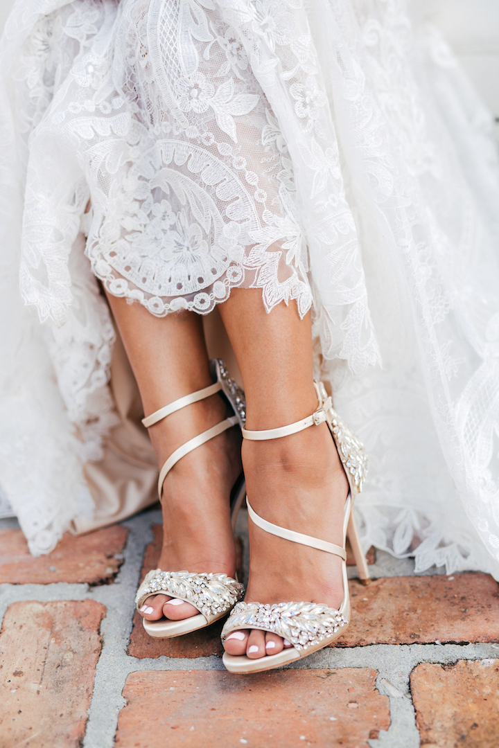 3e7868d6d85b8 Wedding Wednesday  My Top 10 Wedding Shoes · Haute Off The Rack