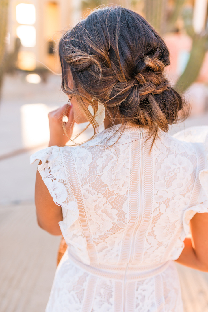 Where To Find Top Bridal Looks For Less Haute Off The Rack