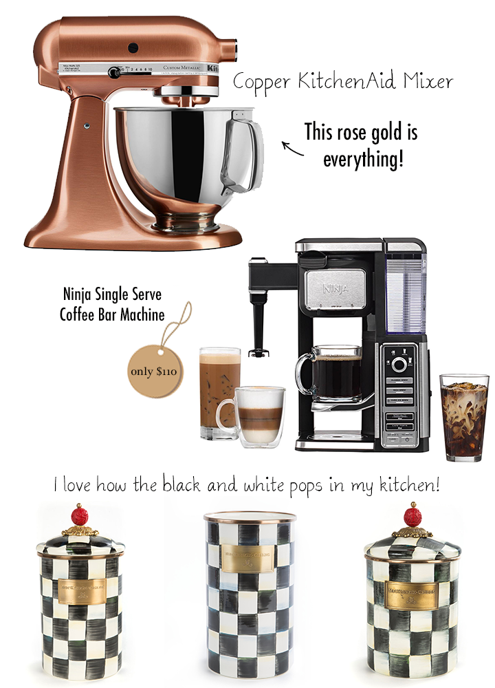 My Top Two Favorite Kitchen Appliances Haute Off The Rack
