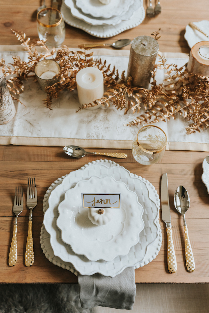 3 Tips On How To Host Your First Friendsgiving 183 Haute Off