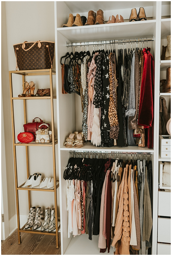 4 Tips For Organizing Your Closet Haute Off The Rack