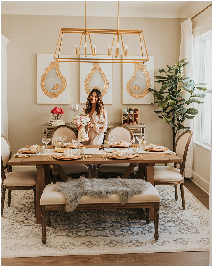 Haute Off The Rack 2019 Spring Home