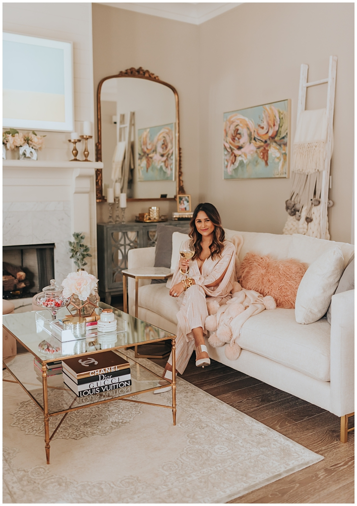 Haute Off The Rack 2019 Spring Home Tour 183 Haute Off The Rack