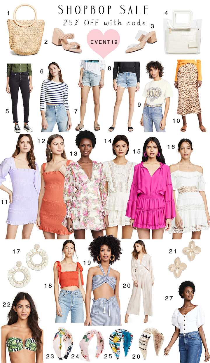 aee7e6331 Top Picks from the Shopbop Spring Event Sale · Haute Off The Rack