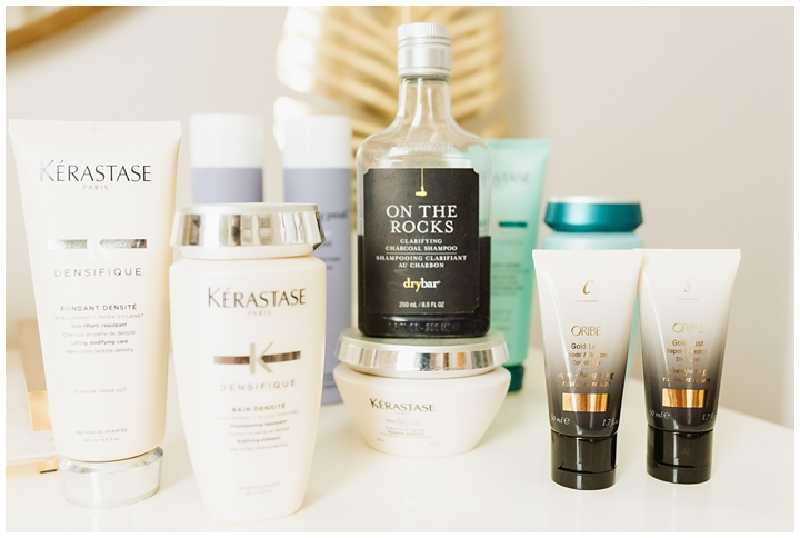 kerastase hair products