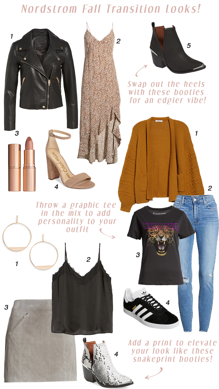 nordstrom style board