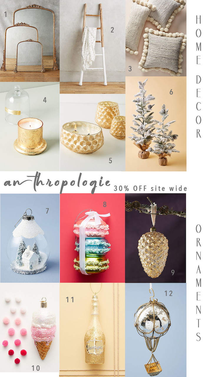 anthropologie sale
