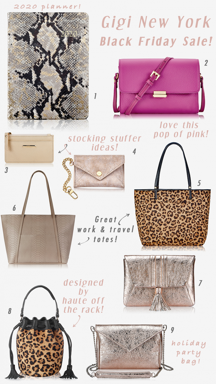 gigi new york bags