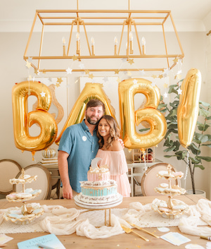 baby-gender-reveal-party