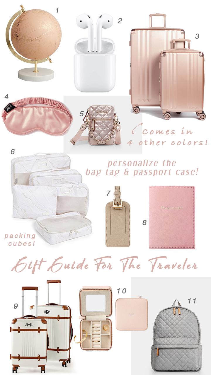 traveler gift guide