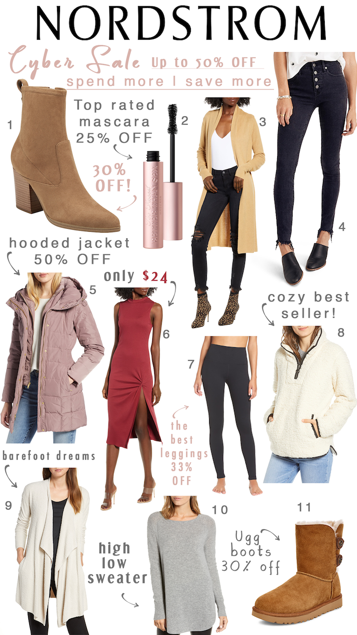 nordstrom cyber monday