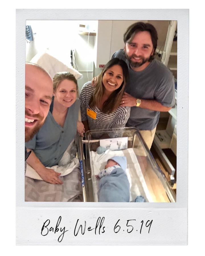 baby wells