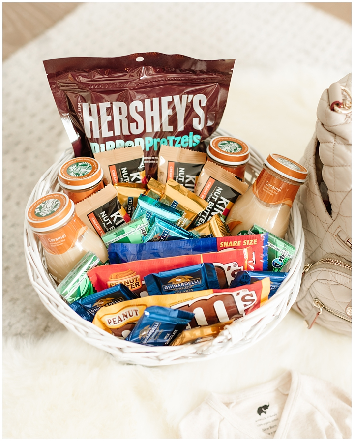 treat basket