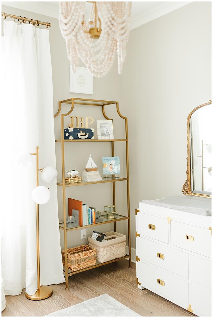 Sloan Acrylic Convertible Crib