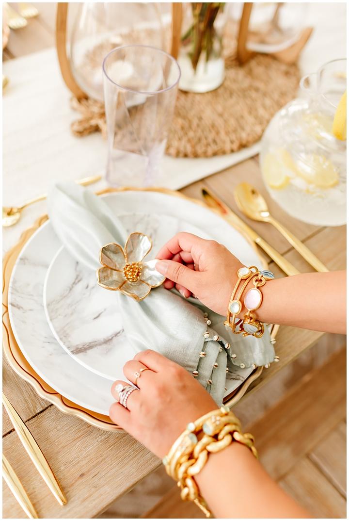 julie vos bracelets