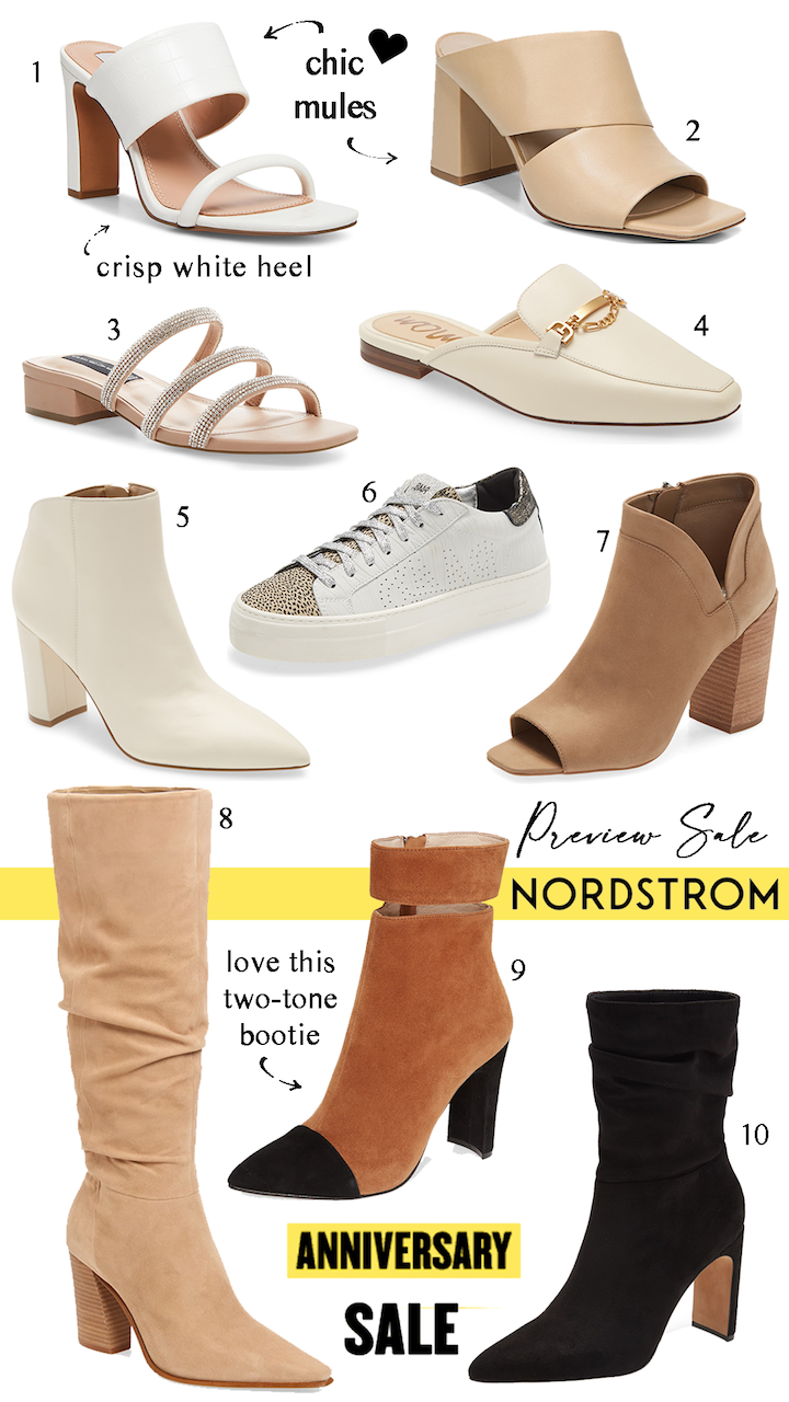 nordstrom sale shoes