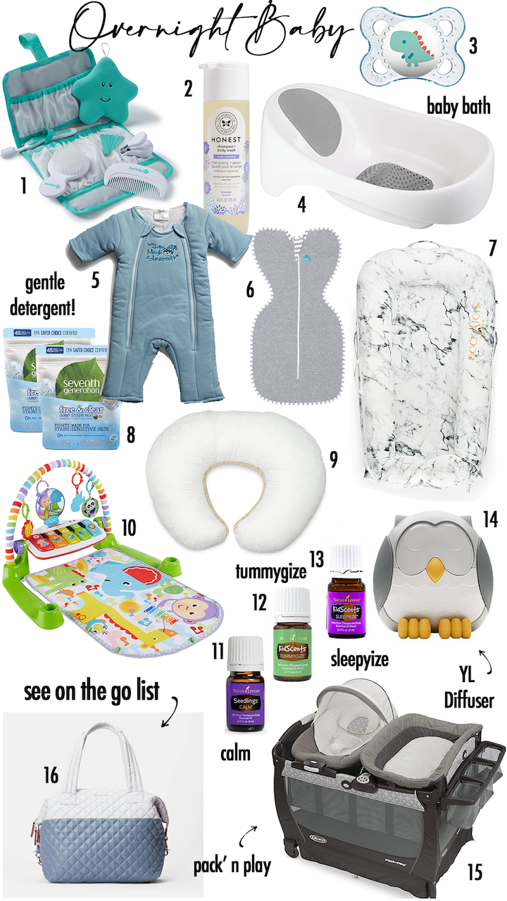 baby-overnight-packing-list