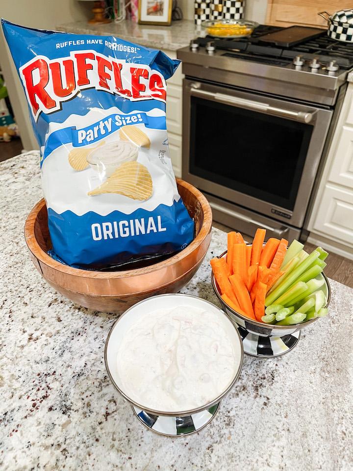 ranch rotel dip