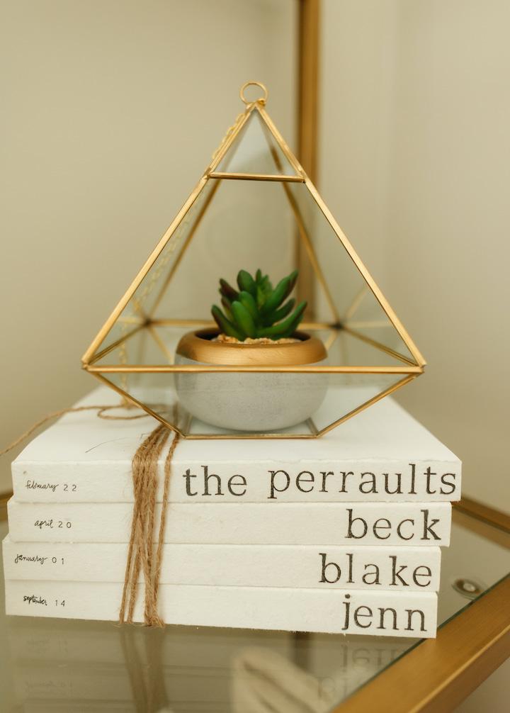 custom-book-stack