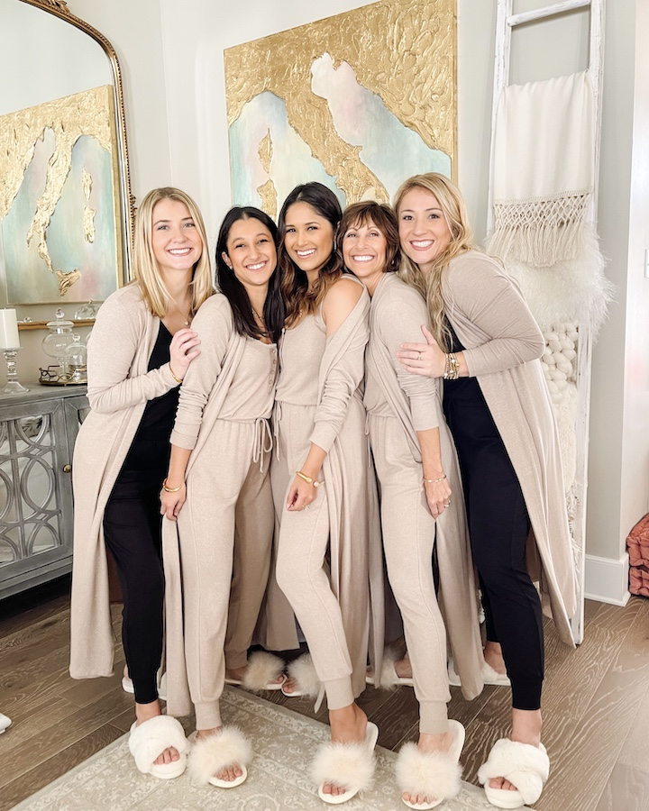 loungewear jumpsuits