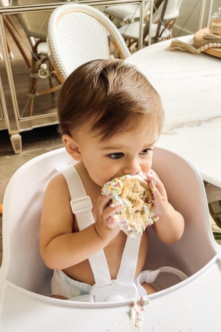 ice cream cookies sandwiches